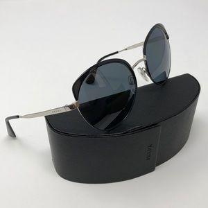 9d3c712e21a7 ... Authentic PRADA PR 54s 7ax-5z1 Sunglasses ...
